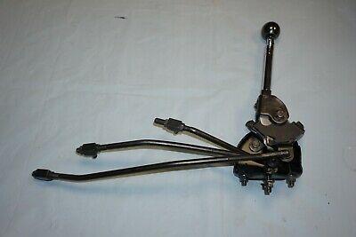 Conversion boite automatique vers boite manuelle C3 1979 _com_g10