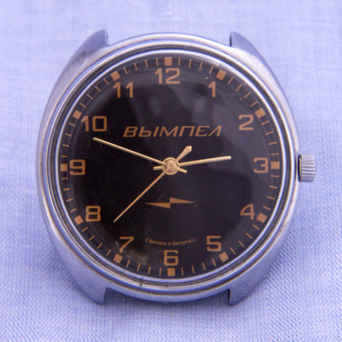 Petite histoire de la Fabrique de pièces de montres de Vitebsk 0804aa10