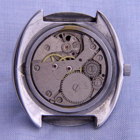 Petite histoire de la Fabrique de pièces de montres de Vitebsk 0804b10