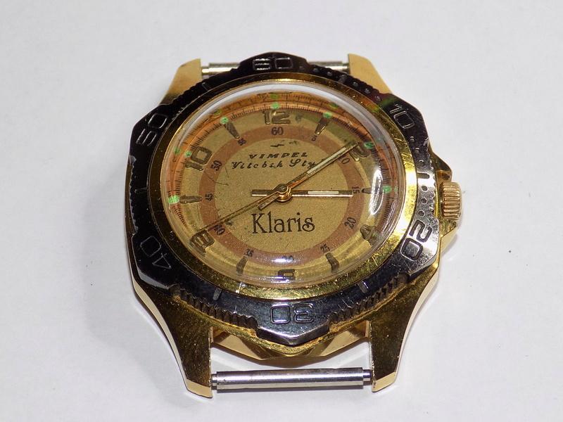 Petite histoire de la Fabrique de pièces de montres de Vitebsk V2b10