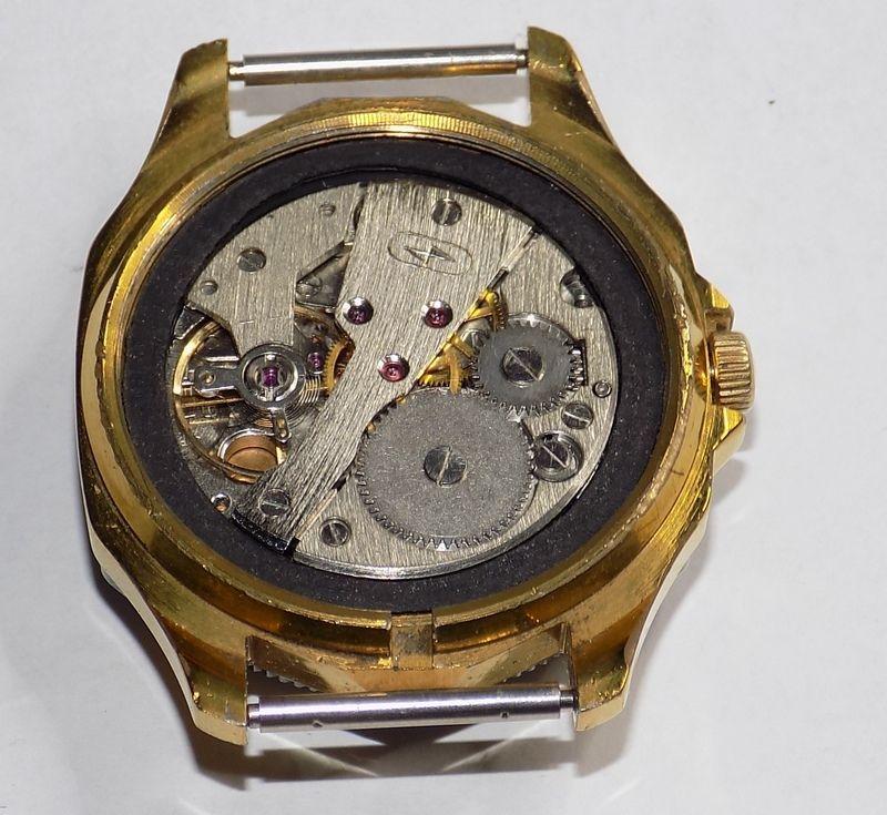 Petite histoire de la Fabrique de pièces de montres de Vitebsk V2c10
