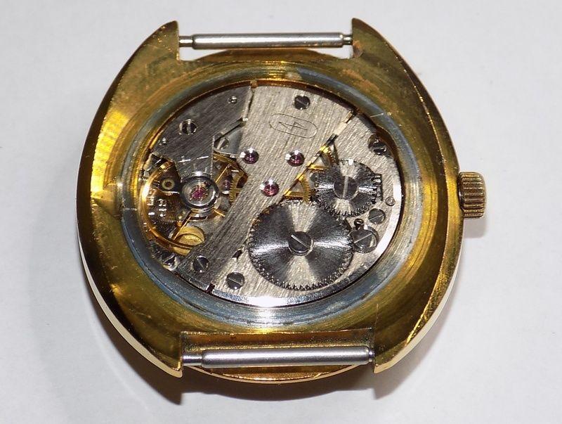 Petite histoire de la Fabrique de pièces de montres de Vitebsk V3b10