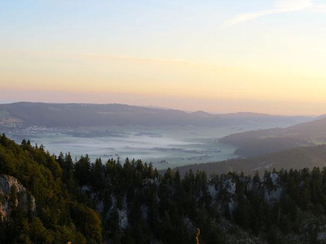 """Notre """"Grand Tour de Suisse"""" ... Le Creux du Van Img_3811"""