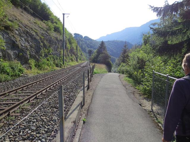 """Notre """"Grand Tour de Suisse"""" ... Les Gorges de l'Areuse Img_3914"""