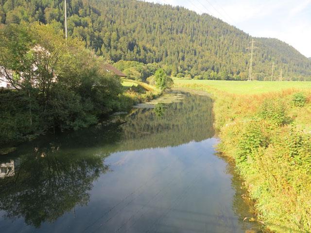 """Notre """"Grand Tour de Suisse"""" ... Les Gorges de l'Areuse Img_3916"""