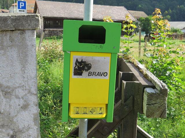 """Notre """"Grand Tour de Suisse"""" ... Les Gorges de l'Areuse Img_3917"""