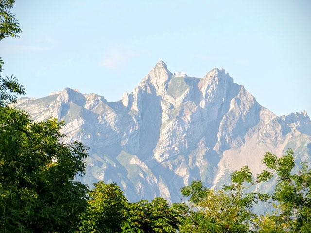 """Notre """"Grand Tour de Suisse"""" ... Lucerne-Pilatus Img_3919"""