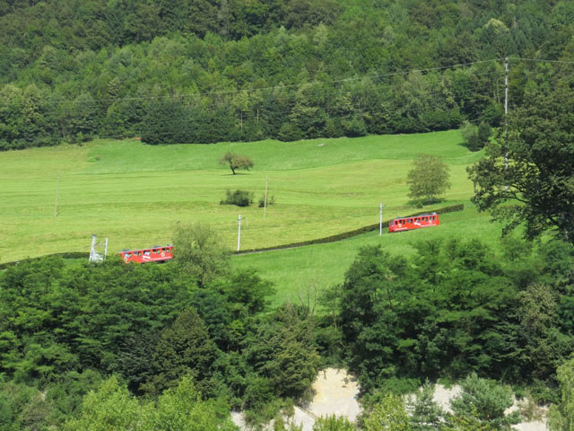 """Notre """"Grand Tour de Suisse"""" ... Lucerne-Pilatus Img_3922"""