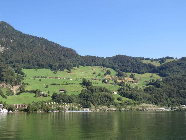 """Notre """"Grand Tour de Suisse"""" ... Lucerne-Pilatus Img_3924"""