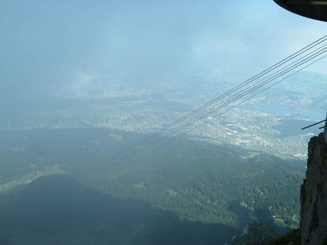"""Notre """"Grand Tour de Suisse"""" ... Lucerne-Pilatus Img_3929"""