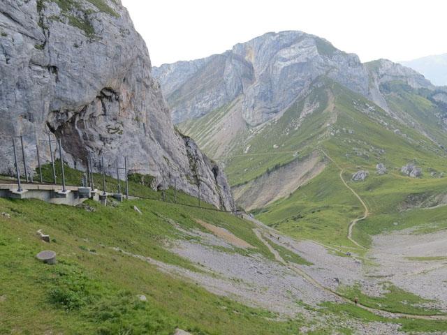 """Notre """"Grand Tour de Suisse"""" ... Lucerne-Pilatus Img_3931"""