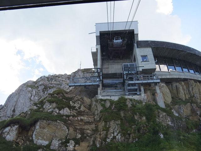 """Notre """"Grand Tour de Suisse"""" ... Lucerne-Pilatus Img_4013"""
