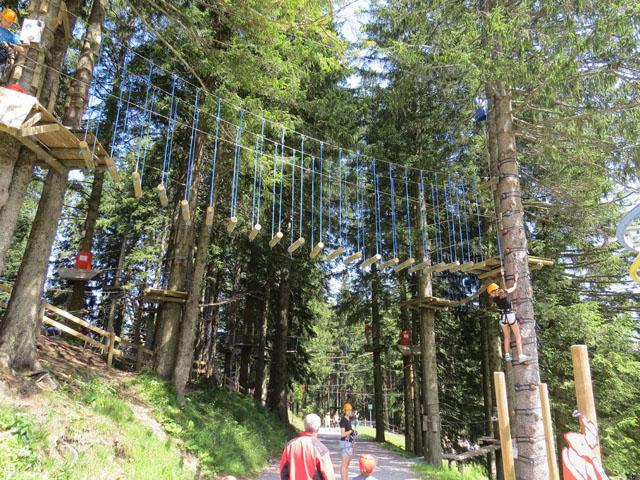 """Notre """"Grand Tour de Suisse"""" ... Lucerne-Pilatus Img_4015"""