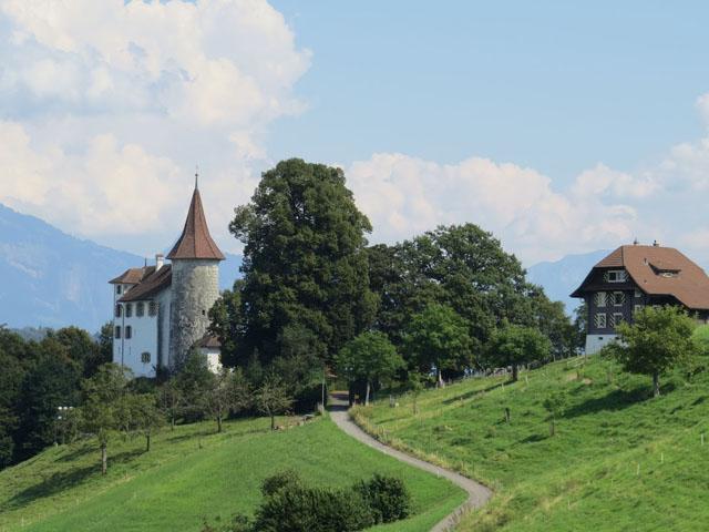 """Notre """"Grand Tour de Suisse"""" ... Lucerne-Pilatus Img_4017"""