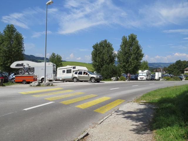 """Notre """"Grand Tour de Suisse"""" ... Gruyères Img_4020"""