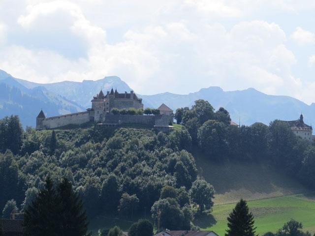 """Notre """"Grand Tour de Suisse"""" ... Gruyères Img_4022"""