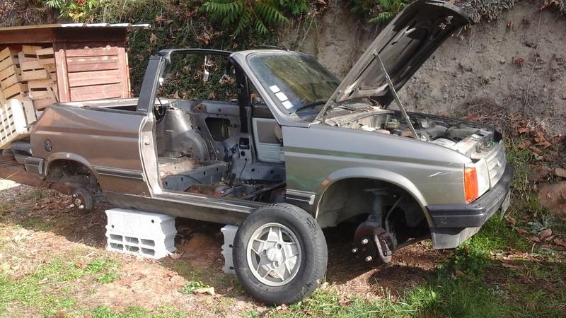 Vds 2 samba cabriolet de 1982 et 1983 20161011