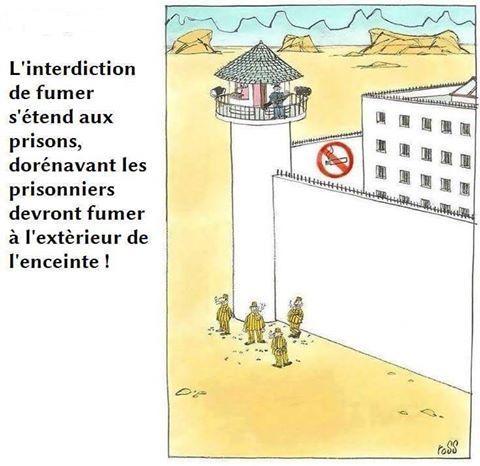 Humour en image du Forum Passion-Harley  ... - Page 6 Prison10