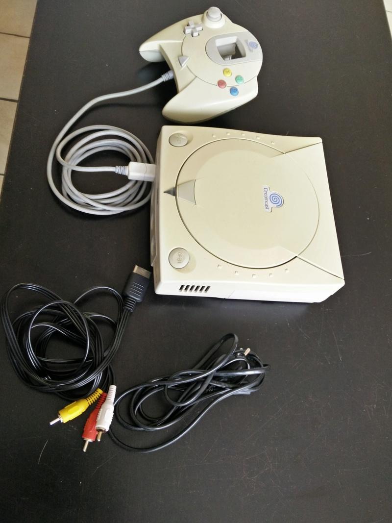 [Estim] Dreamcast, Gx4000 et jeux Nes, N64 Img_2010