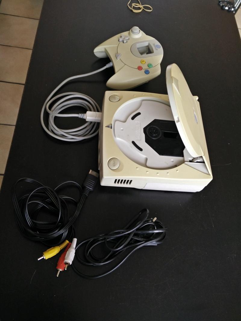 [Estim] Dreamcast, Gx4000 et jeux Nes, N64 Img_2011