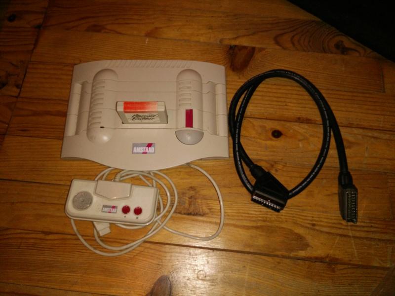 [Estim] Dreamcast, Gx4000 et jeux Nes, N64 Img_2013
