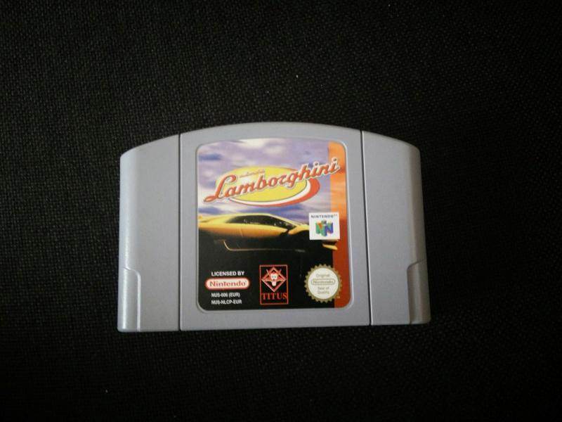 [Estim] Dreamcast, Gx4000 et jeux Nes, N64 Img_2018
