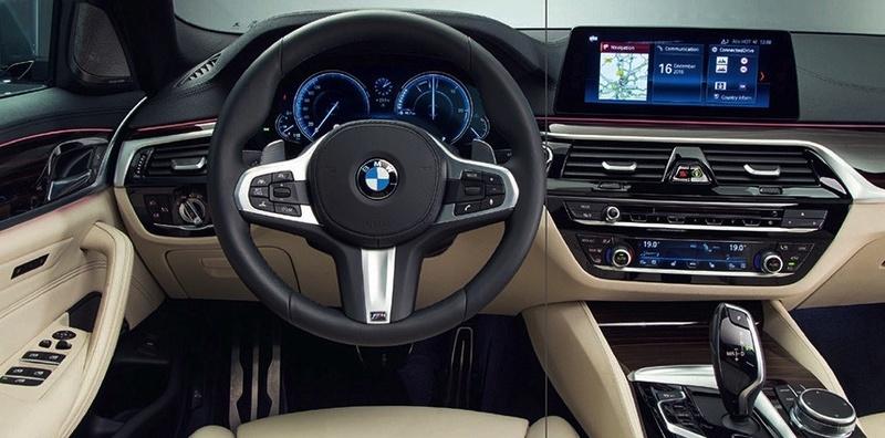 2016 - [BMW] Série 5 Berline & Touring [G30/G31] - Page 21 1e1c9510