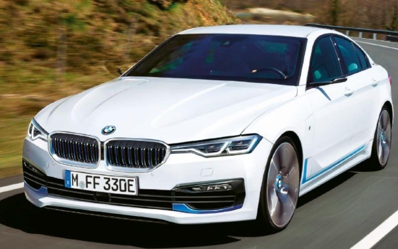 2018 - [BMW] Série 3 [G20/G21] - Page 5 3er10