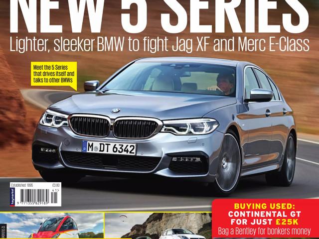 2016 - [BMW] Série 5 Berline & Touring [G30/G31] - Page 21 5er10