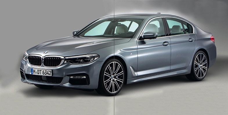 2016 - [BMW] Série 5 Berline & Touring [G30/G31] - Page 21 Ebf8a310