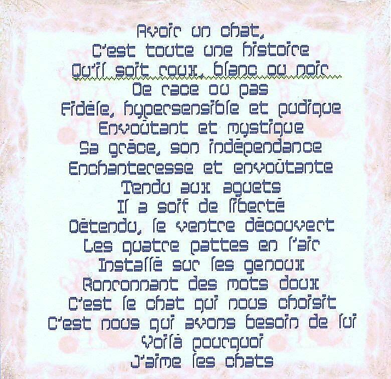 Poésie et textes Les chats et l' automne - Page 2 20161018