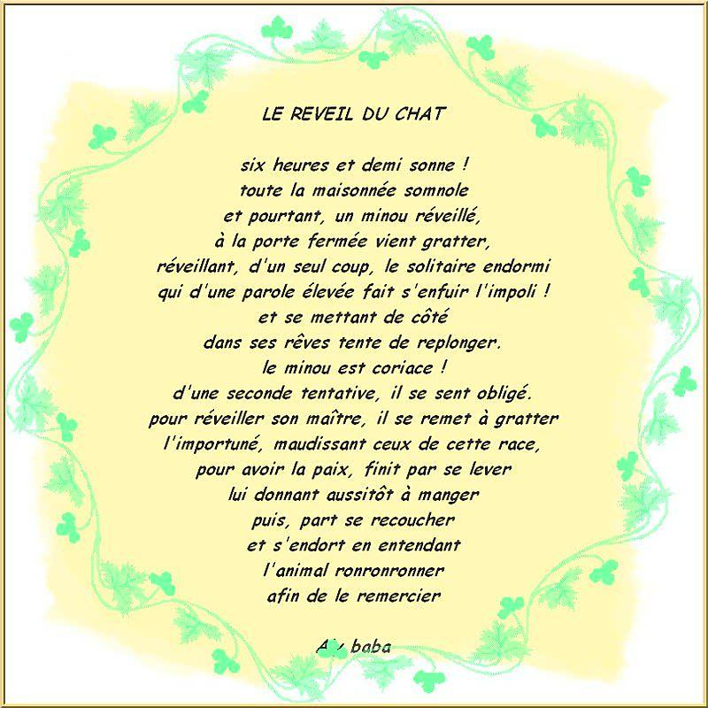 Poésie et textes Les chats et l' automne - Page 2 22657210