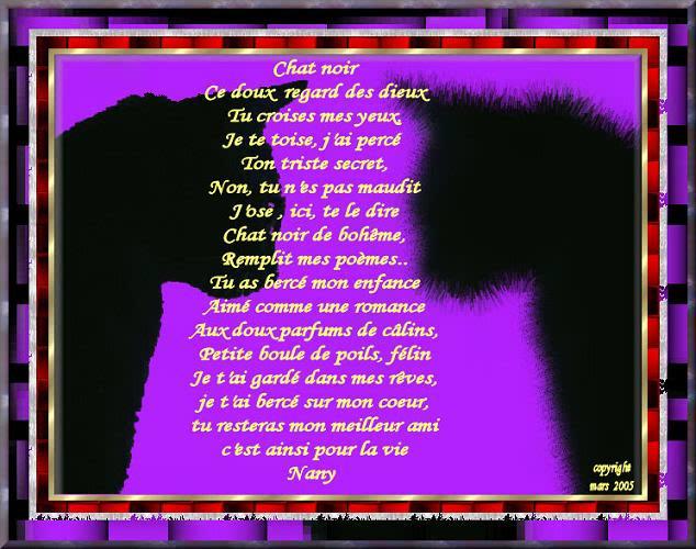 Poésie et textes Les chats et l' automne - Page 2 24623810