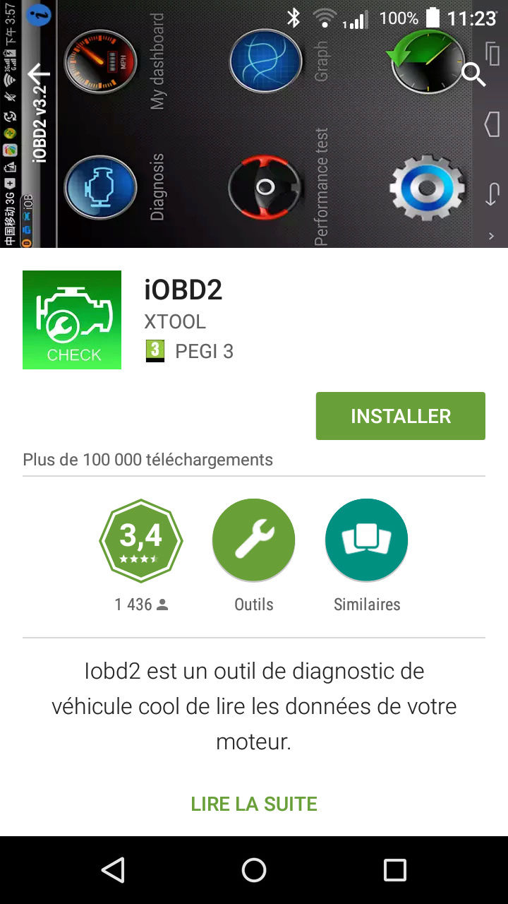 OBD Bluetooth Screen10