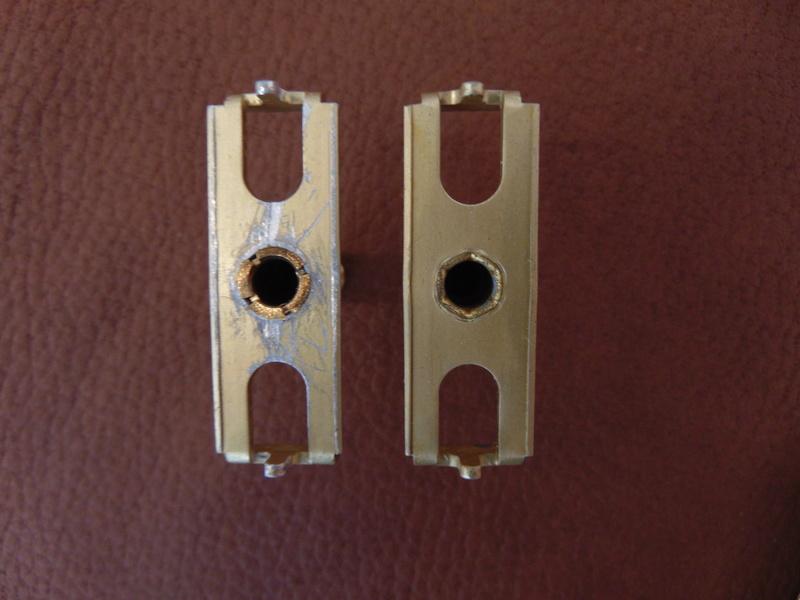 Rasoir GIBBS 15 réglable manche bronze Dsc04621