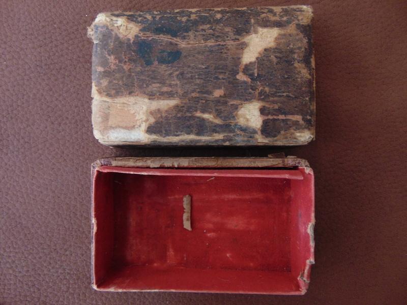 Rasoir GIBBS 15 réglable manche bronze Dsc04710