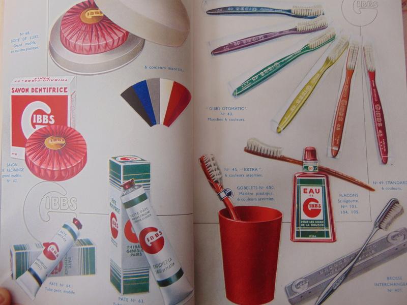 Lames de rasoir GIBBS et produits de la marque - Page 2 Dsc04724