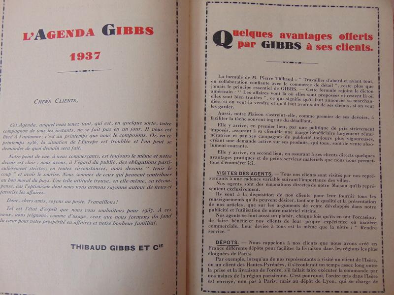 Lames de rasoir GIBBS et produits de la marque - Page 2 Dsc04725