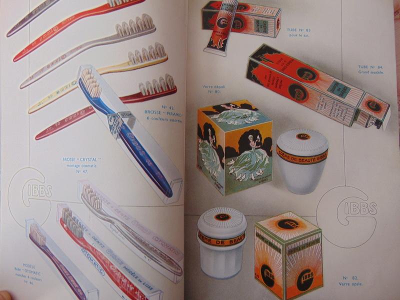 Lames de rasoir GIBBS et produits de la marque - Page 2 Dsc04728