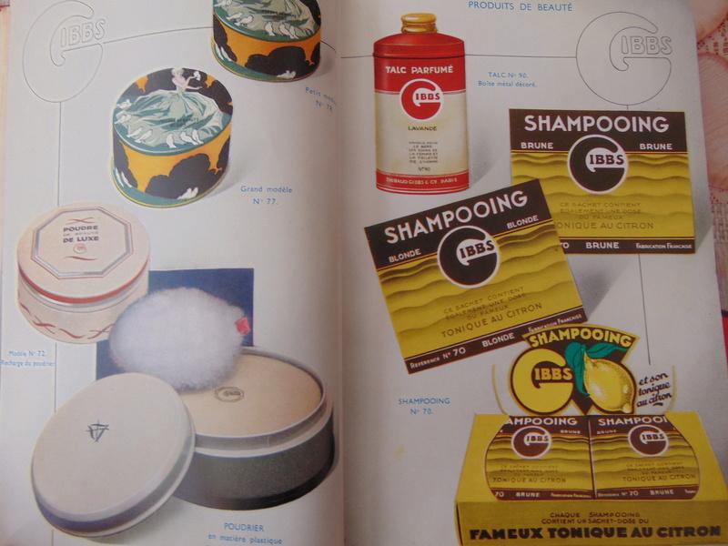 Lames de rasoir GIBBS et produits de la marque - Page 2 Dsc04730