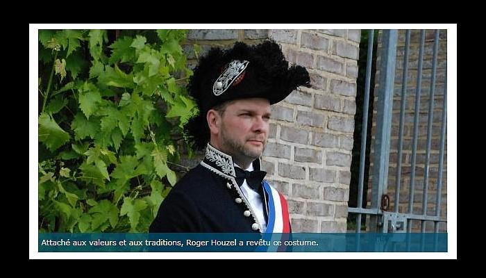 Offin : Un costume pour les maires  S12
