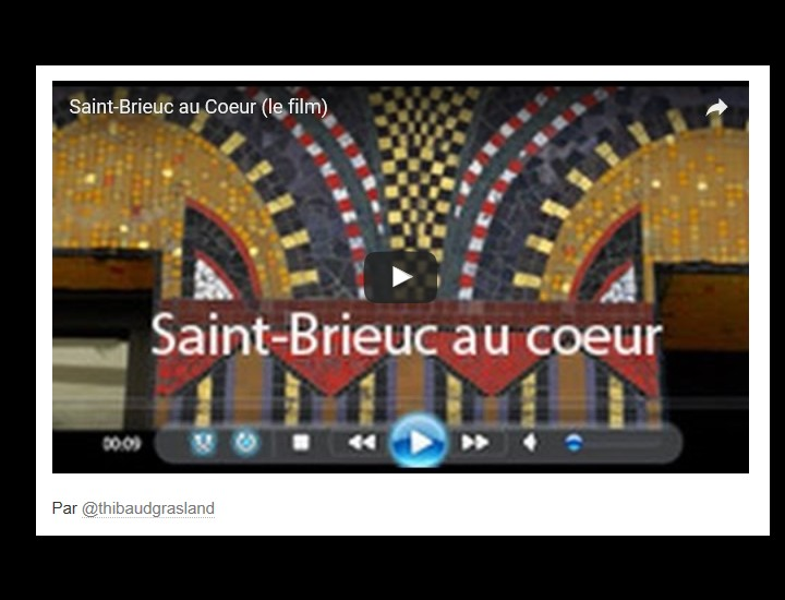 S@int-Brieuc. Sur les réseaux sociaux, la ville rattrape son retard Sans_492