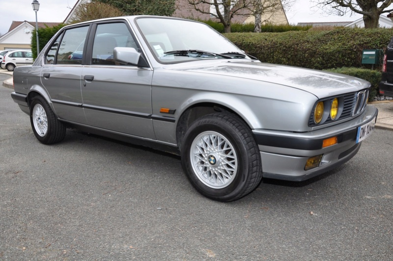 Mon Parking  E30 1989 - E30 cab 1992 - E31 1998 - F12 2011 E30_4_10
