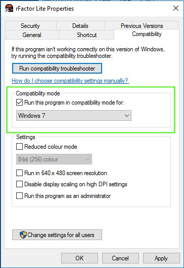 NR2003 track convert doesn't load Win10_10