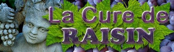 La cure de raisin Image10
