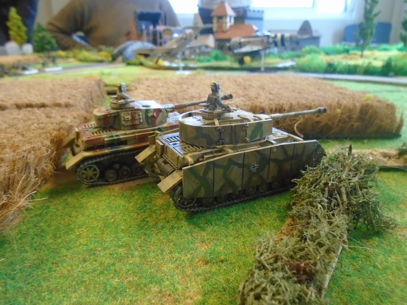 projet Blitzkrieg épique poche de Falaise Dsc04022