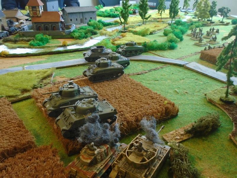 projet Blitzkrieg épique poche de Falaise Dsc04035