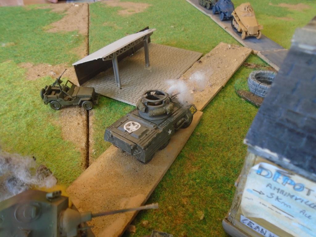 Partie blitzkrieg du 9 juin-décembre 44. Dsc07522