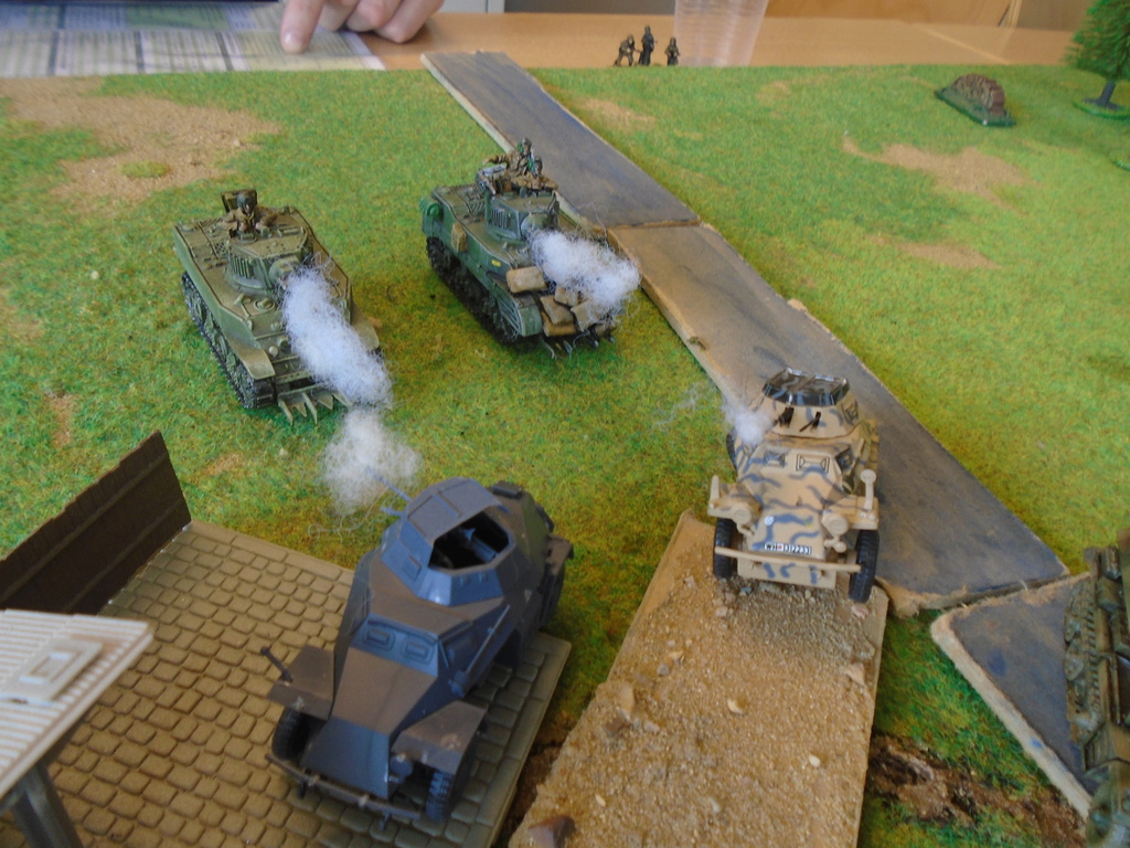 Partie blitzkrieg du 9 juin-décembre 44. Dsc07525