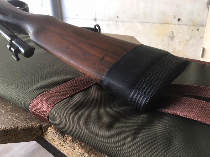 """Presentation Mauser Vergueiro """"Portugais"""" DWM 1904 Img_0118"""